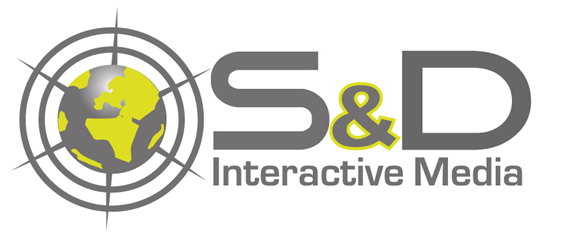 Logo S&D Interactive Media